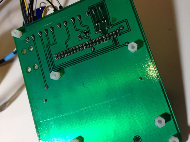 RFID Door Access